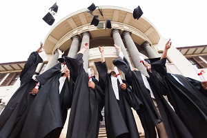 temporary graduate visa (485)
