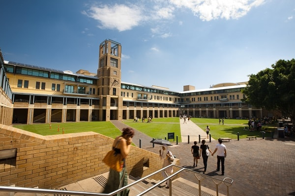 best universities in australia